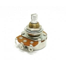 Alpha 500KA Audio Taper Pot - USA Spec