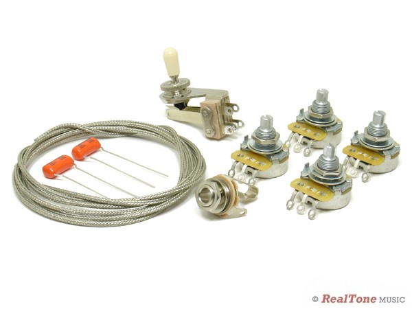 wiring upgrade kit for sg guitars gibson style wiring kits. Black Bedroom Furniture Sets. Home Design Ideas