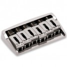 Gotoh 510FX-6 Hardtail Bridge - Chrome