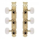 Gotoh Classical Tuning Keys - Gold