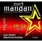 Curt Mangan 10-52 Fusion Matched Pure Nickel