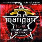 Curt Mangan 11-48 Fusion Matched Pure Nickel