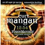 Curt Mangan 12-54 Fusion Matched Phosphor Bronze