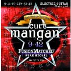 Curt Mangan 9-42 Fusion Matched Pure Nickel