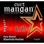 Curt Mangan 9-46 Fusion Matched Pure Nickel